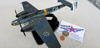 ME 110 WESPE 1943 Metall 1:72  Oxford Altaya Avion Aircraft / YAKAiR / Me-109