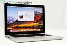 """🔥 Mid2012 Apple MacBook Pro 13"""" 2.5Ghz  i5 4GB 500GB HDD A1278 ForPart Bid fr$1"""
