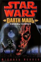 Darth Maul: Shadow Hunter (Star Wars) by Michael Reaves
