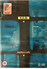 R.E.M. – Parallel   Dvd Sigillato Sealed