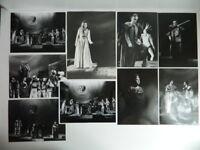 13 Foto Original Sabine Strosser Ópera Rin Medis Alyssio Davis 1975