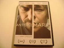 Antoine et Marie (DVD, 2016) Sébastien Ricard, Martine Francke, Guy Jodoin