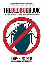 New The Bed Bug Book: The Complete Guide to. 9781510731509 by Maestre, Ralph H.
