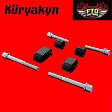 Kuryakyn Driver Floorboard Spacers '09-'17 H-D Touring 7509