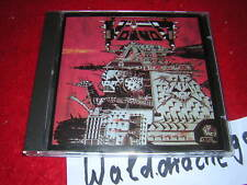 Voivod - RRRÖÖÖAAARRR, N0040-3, CD 1988, 1. German Press.