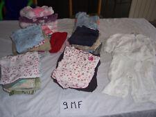 lot vêtement 9 mois fille