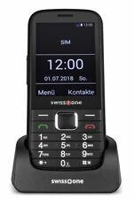 swisstone BBM 570 (Ohne Simlock) Handy