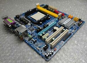 Genuine Gigabyte GA-M61PME-S2P REV: 1.0 Socket AM2 Motherboard / System Board
