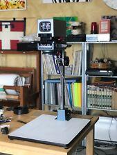 Ingranditore Durst 606 con piastra porta obiettivo Ixotub e Difma. No lente