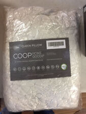 Shredded Memory Foam Pillow with Bamboo Cover by Coop Home Goods - Made in th...