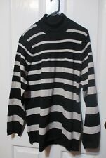 LADIES MILLERS STRIPED JUMPER SIZE XXL