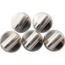 00654043 Bosch Repair Knobs Set of 5 Genuine Oem 00654043