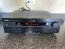 Yamaha Htr-5440 Natural Sound Home Theater Am/Fm Stereo A/V Receiver Tested/Work