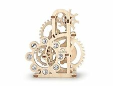Ugears Dinamometer Model Mechanical 3D Puzzle (N4p)