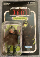 STAR WARS ROTJ Gamorrean Guard VC21 VC 21 Vintage Collection Unpunched C-9+ MOC