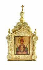 ICONE RELIGIEUSE - ORTHODOXE  - VIERGE MARIE