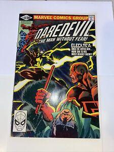 Daredevil #168, VF (8.0) 1st Appearance Elektra Frank Miller Classic Story/Art