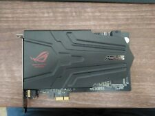 ASUS ROG Xonar Phoebus Solo PCIe 7.1 internal sound card