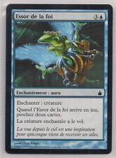 MTG Magic RAV - (4x) Flight of Fancy/Essor de la foi, French/VF