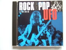 UFO - ROCK & POP LEGENDS - NEUWERTIG / MINT