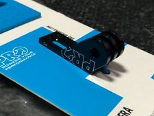 Pro Camera Bracket Integrated Mount Black