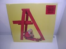 BILLIE EILISH - DON'T SMILE AT ME LTD RED VINYL LP MINT/SEALED + FREE UK P&P