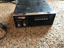 MacDonald CE-206 Scanner Radio Receiver 148-174 MHz