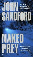 A Prey Novel: Naked Prey 14 by John Sandford (2004, Paperback)