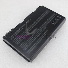 Battery For Acer Extensa 5620G 5210 5220 5620Z TM00741 TM00751 GRAPE34 5200mAh