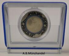 5 Euro-Sammlermünzen 2016 - Planet Erde - A, D, F, G oder J - spiegelglanz PP