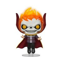Marvel - Doctor Strange as Ghost Rider Glow LACC US | FUNKO POP! Vinyl fun34623