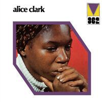 Alice Clark - Alice Clark [New Vinyl LP]