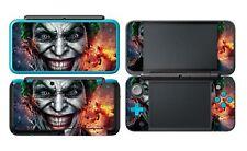 Joker 250 Vinyl Decal Skin Sticker Protector for Nintendo New 2DS XL LL