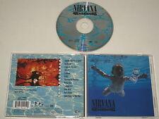 NIRVANA/NEVERMIND(GEFFEN/GED 24425)CD ALBUM