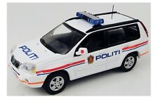 "Nissan X-Trail ""Norway Police"" 2006 (J-Collection 1:43 / JC089)"