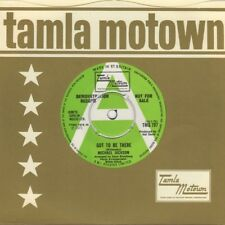 Michael Jackson Got To Be There Tamla Motown Demo TMG 797 Soul Northern Motown