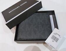 a2425d92ea5e Michael Kors Jet Set Leather Wallet Logo Design GENUINE! RRP $108.00
