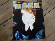 MADONNA Icon Fan Club Magazine Volume 6 Number 1 Issue 21 YOU'LL SEE OFFICIAL