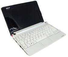 Acer Aspire One ZG5 Netbook Intel Atom N270 1.6GHz 8GB SSD 512MB RAM AOA150 A150