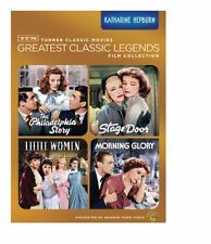 TCM Greatest Classic Legends Film Collection: Katharine Hepburn (The Philadelphi