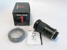 *NEW* Vivitar Series 1 28-105mm f/2.8-3.8 Macro 1:6.8x Lens for Minolta