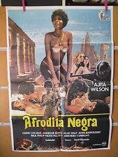 A3683 Afrodita negra Ajita Wilson,  Annik Borel,  A.T. Savallas,  Haris Tryfonas
