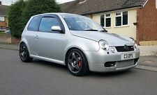 SILVER LUPO GTI 1.8T 20V BAM FORGED ENGINE CONVERSION MODIFIED GOLF POLO IBIZA