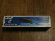 Epson Toner Cyan 0193 for Epson Aculaser c1100