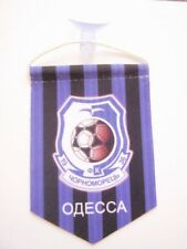 PENNANT FC CHERNOMORETS ODESSA  FOOTBALL SOCCER RUSSIA NEW