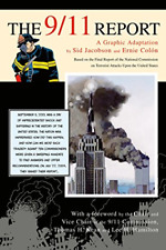 The 9/11 Report: A Graphic Adaptation, Colon, Ernie, Jacobson Ph.D., Sid, Good C