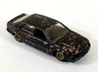 Vintage Solido 1339 Renault 25 1/43 France Diecast F616