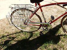 CHROME FUJI CAMBRIDGE III BICYCLE CHAIN GUARD GOOD CONTITION & MORE