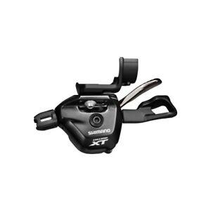 Shimano XT Schalthebel SL-M8000 I Spec-II links