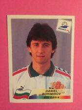 FRANCE 98 PANINI World Cup Panini 1998 - Bormirov Bulgaria N.293